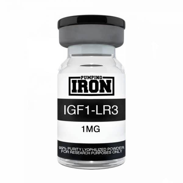 Peptide IGF1-LR3 - 1mg