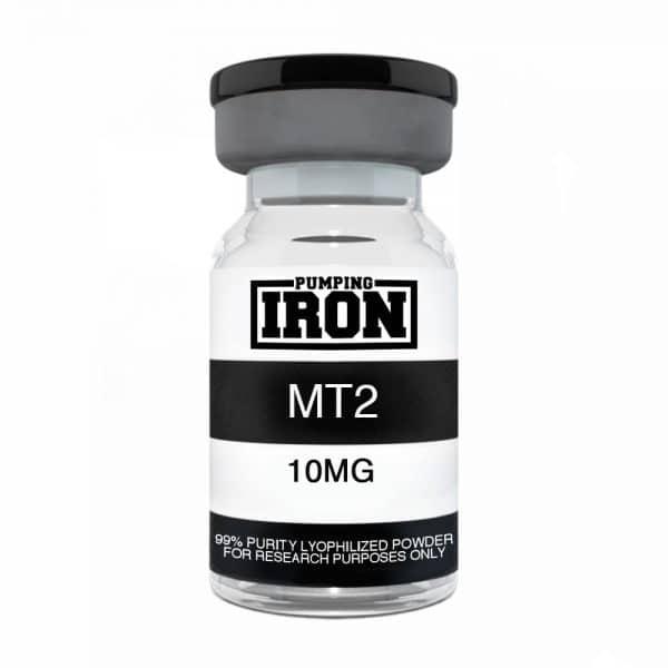 pumping iron peptides mt2 melanotan 2