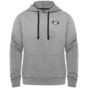 Classic Hoodie - Grey