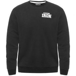 Classic Sweatshirt - Black