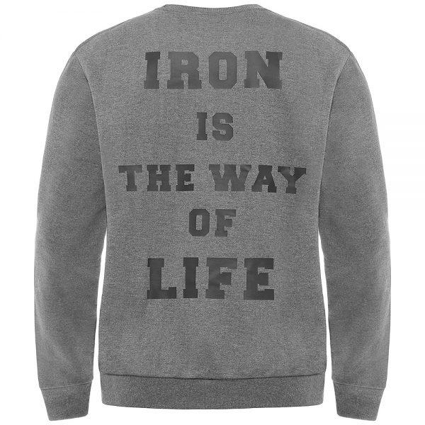 Classic Sweatshirt - Grey