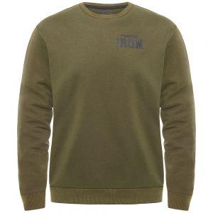 Classic Sweatshirt - Olive