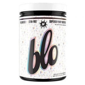 MyoBlox BLO Superior Pump Matrix - Unflavoured