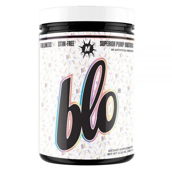 MyoBlox BLO Superior Pump Matrix - Unflavoured