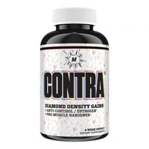 MyoBlox Contra Anti-Cortisol Estrogen Blocker