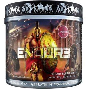 Olympus Labs Endur3 BCAAs (Unicorns Blood)