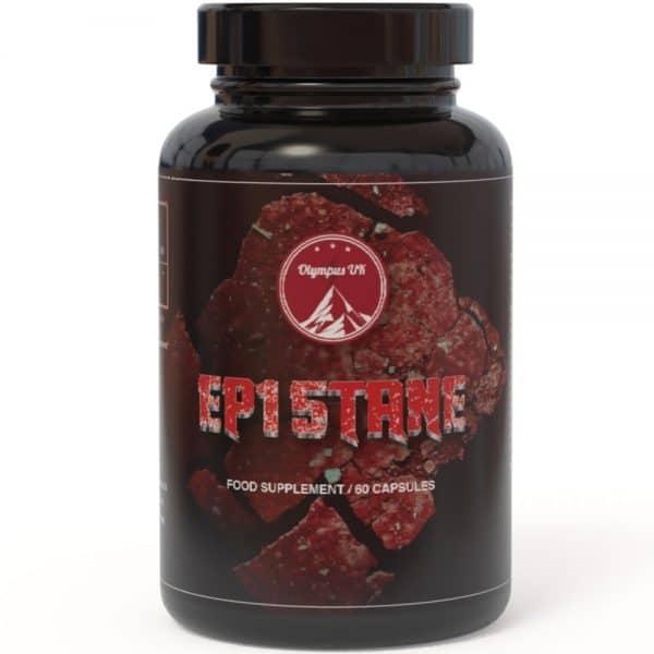 Olympus Labs Ep15tane (Epistane) Prohormone