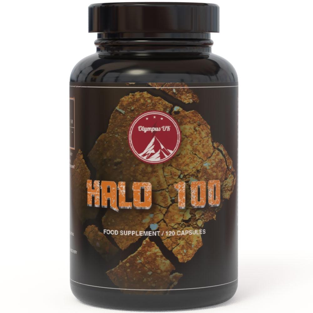 Olympus Labs Halo 100 | Prohormones | Pumping Iron Store