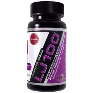 Olympus Labs LJ100 (Tongkat Ali) Testosterone Booster