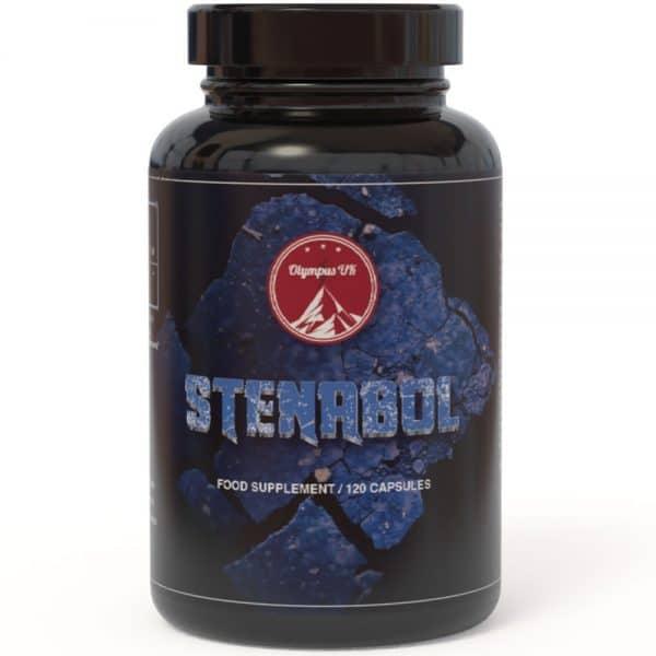 Olympus Labs M-Stenabol Methylstenbolone Prohormone