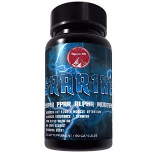 Olympus Labs SRar1ne SARMs - SR9009 Fat Burner