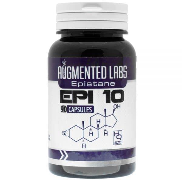 Augmented Labs Epistane Prohormone