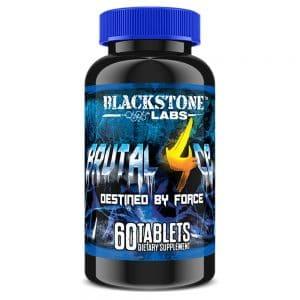 Blackstone Labs Brutal 4CE Prohormone Testosterone Precursor