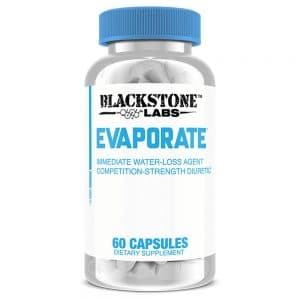 Blackstone Labs Evaporate (Diuretic)