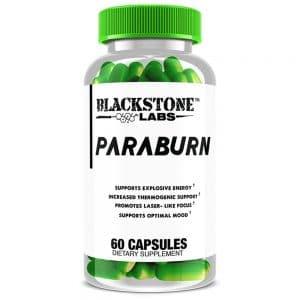 Blackstone Labs Paraburn Fat Burner