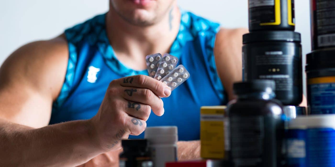 bodybuilder steroids supplements prohormones pct guide