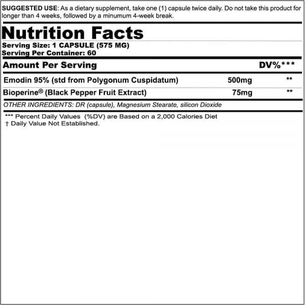 chemix supplements cortibloc cortisol blocker nutritional