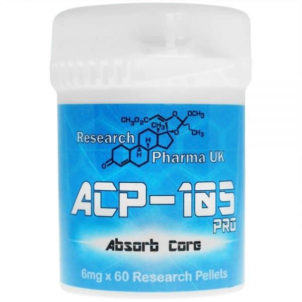 Research Pharma ACP-105 Pro - 6mg x 60
