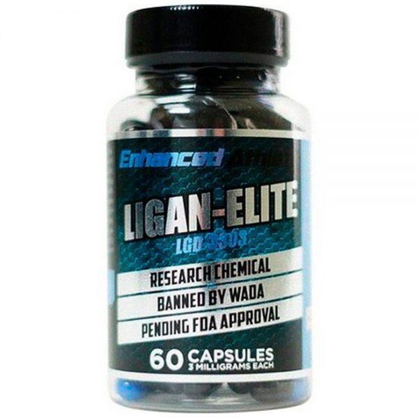 Enhanced Athlete LGD-3303 (Ligan-Elite) 3mg x 60
