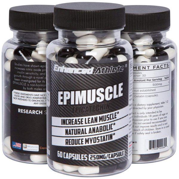 Enhanced Athlete EpiMuscle