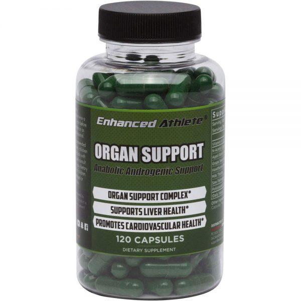 Enhanced Athlete Organ Support