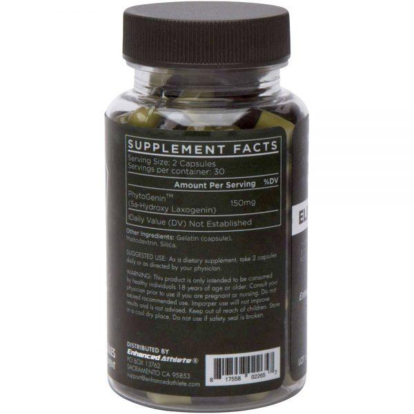 Enhanced Athlete Phytodrol (Laxogenin)