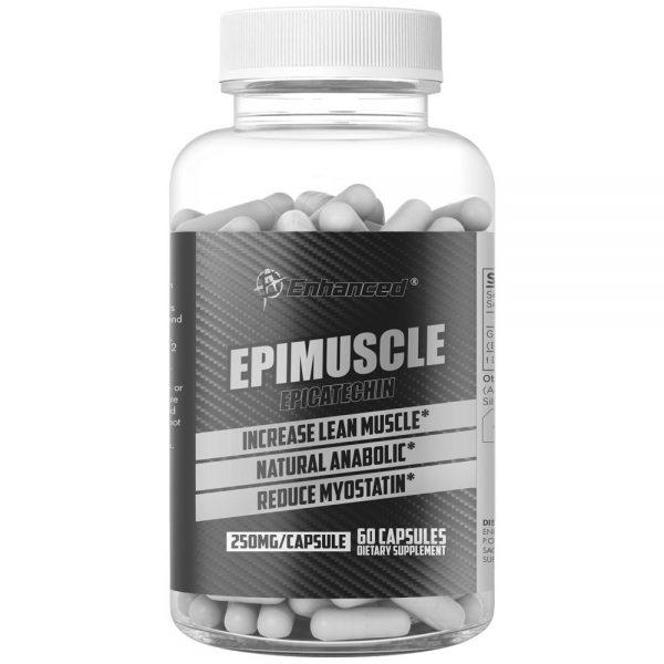 Enhanced Labs Epimuscle Epicatechin