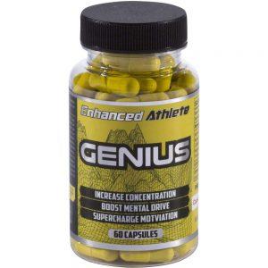 Enhanced Athlete Genius Nootropic