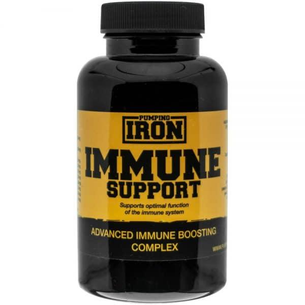 Pumping Iron Immune Support Complex