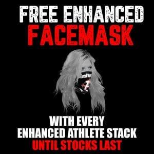 Enhanced Athlete Facemask