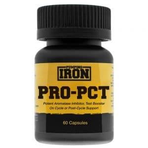 Pumping Iron Pro PCT (6-OXO)