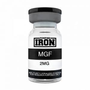 MGF (Mechano Growth Factor) 2mg