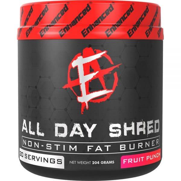 Enhanced All Day Shred