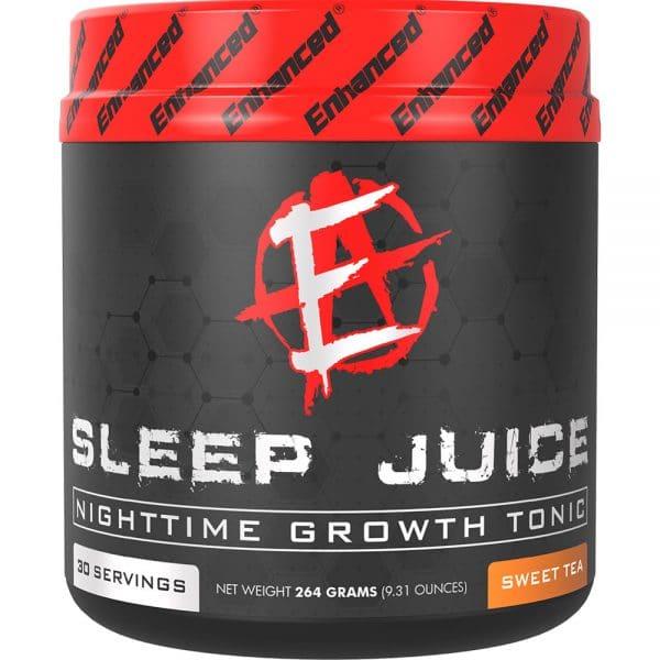 Enhanced Labs Sleep Juice