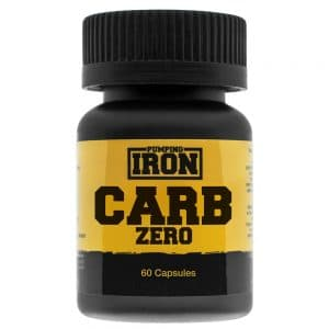 Pumping Iron Carb Zero