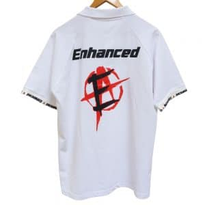 Enhanced Labs Polo (White)