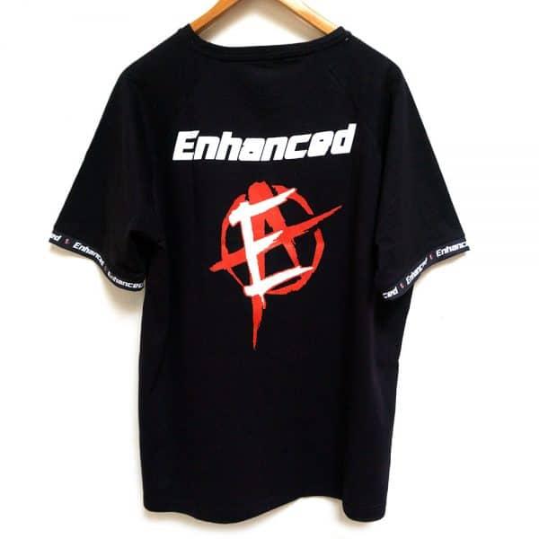 Enhanced T-Shirt (Black)