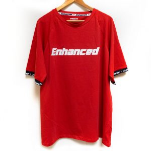Enhanced T-Shirt (Red)