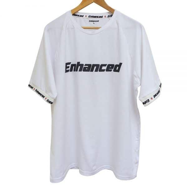 Enhanced T-Shirt (White)
