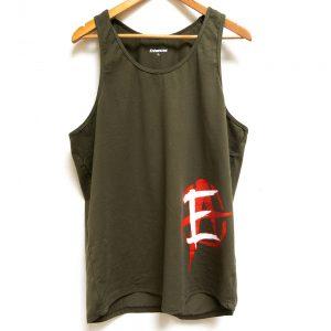Enhanced Vest (Khaki)