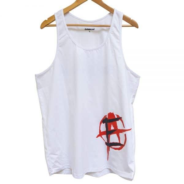 Enhanced Vest (White)