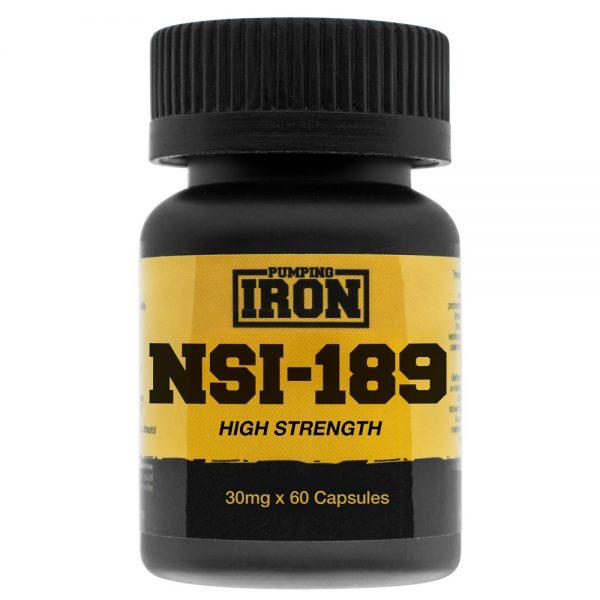 NSI-189 (High Strength) 30mg x 60